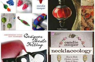 Candie Cooper books