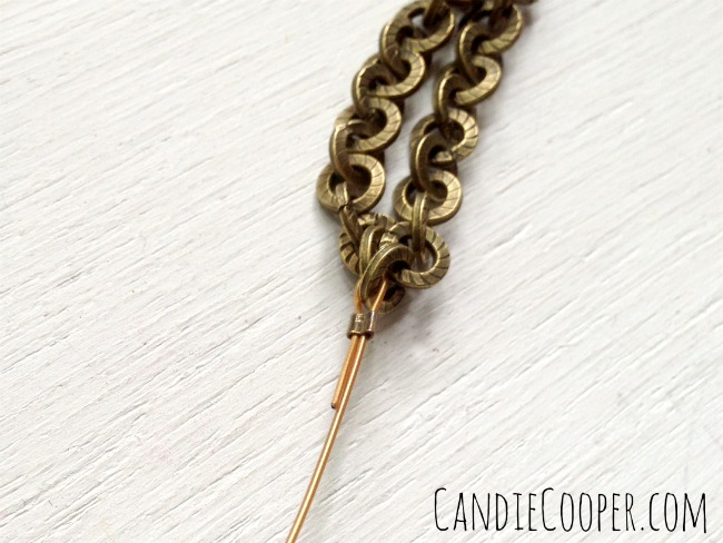 How to crimp with beads
