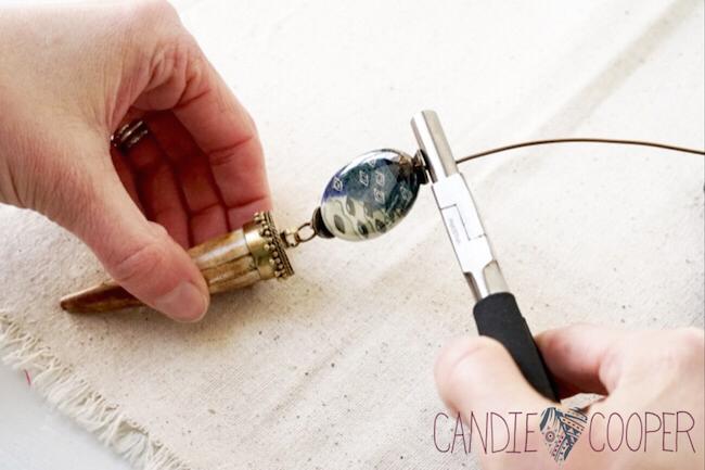 DIY jewelry-Beadalon bail making pliers
