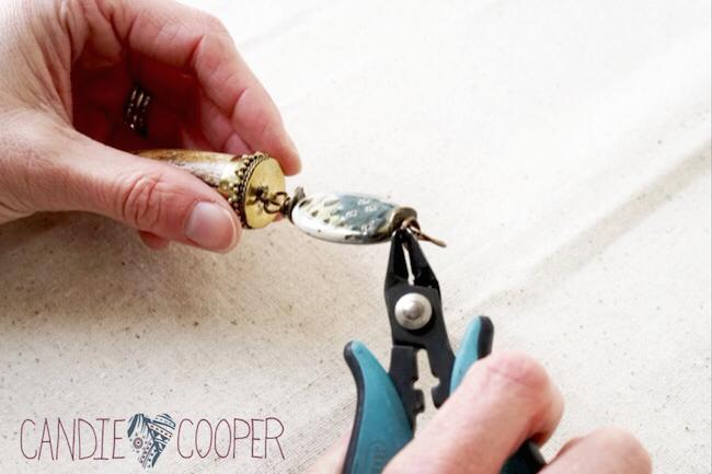 DIY jewelry with wire