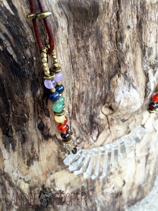 How to Make Chakra Jewelry with Dakota Stones on Candie Cooper's blog11