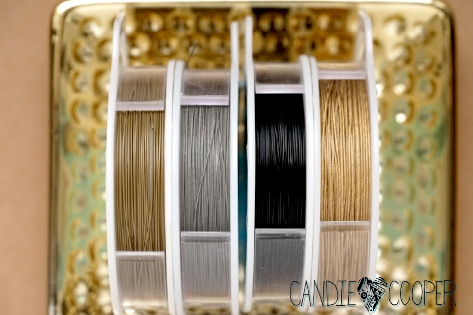 what wire to use for jewelry making