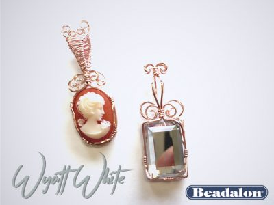 Wire Wrapping Bails