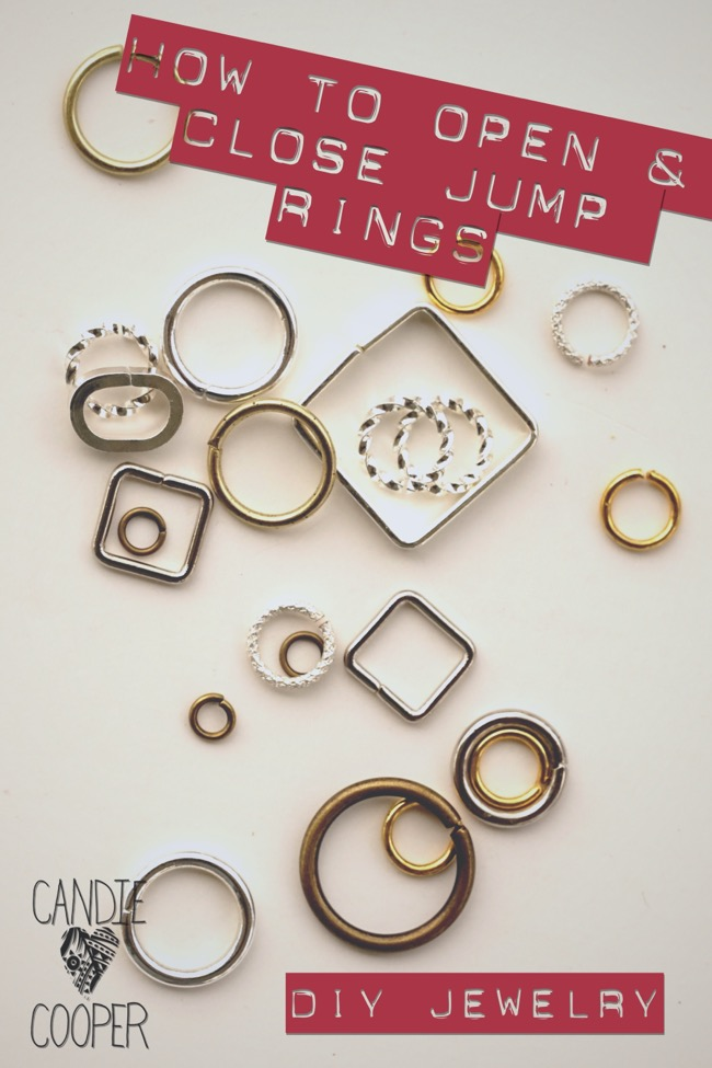 Jump Ring Assortment
