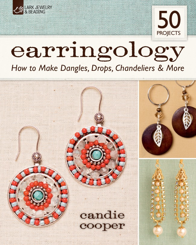 Earringology by Candie Cooper