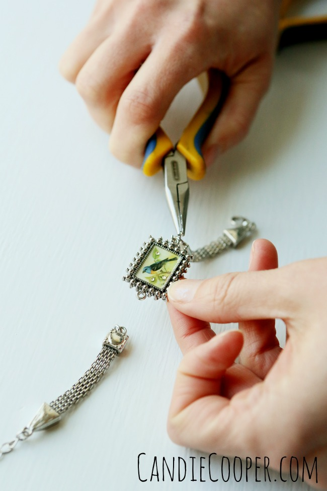 DIY Jewelry Making with Bracelet Boutique from Joann Fabrics