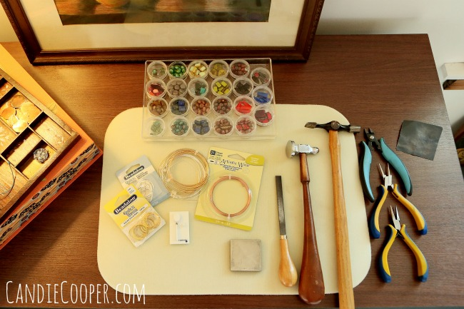 How to Make Ear Wires with Beadalon products