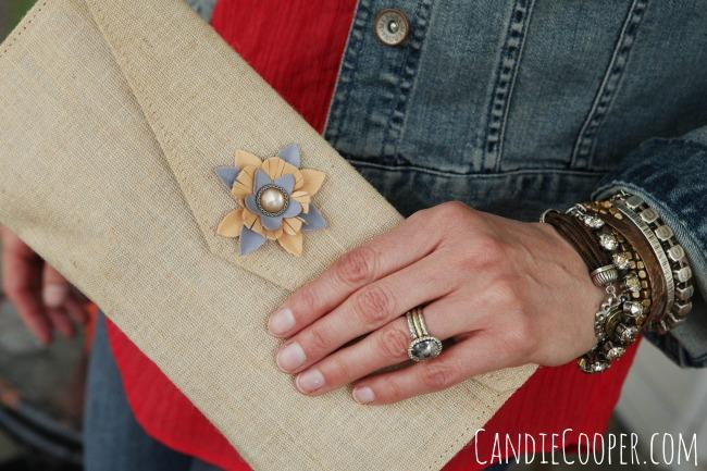 Leather craft embellishments