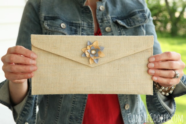 Leather embellishment how to