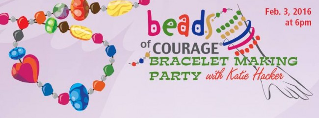 Beads of Courage Bracelet Event