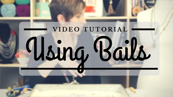 Video Tutorial with Candie Cooper Using Bails