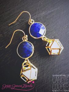DIY Earring Ideas with Candie Cooper