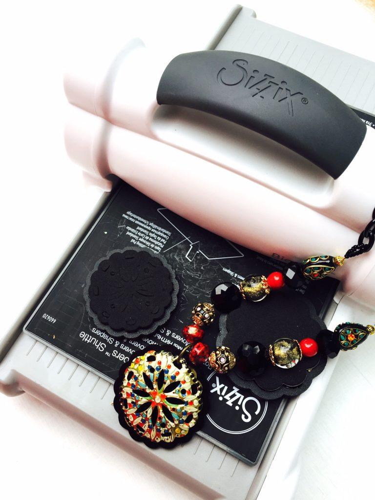 Sizzix Jewelry Studio Tool