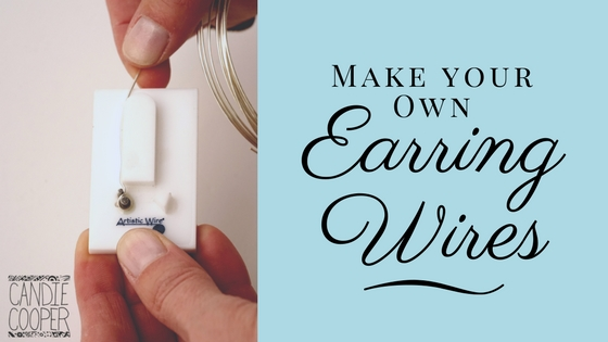 Make your own ear wires