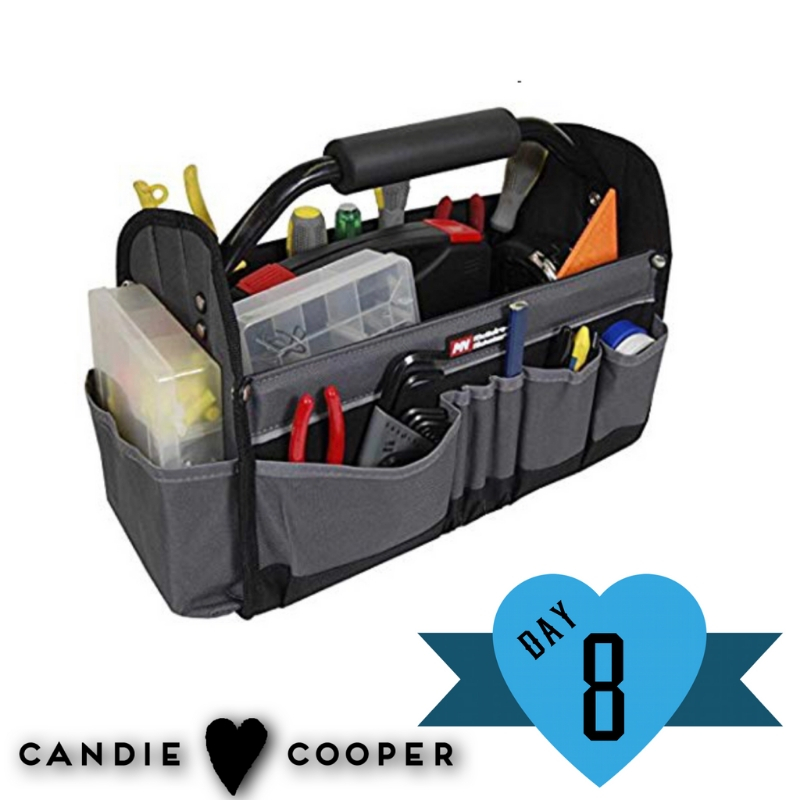 2018 12 Days of Giveaways with Candie Cooper-Day 8